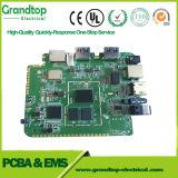 OEM do fabricante de Shenzhen PCBA com componentes