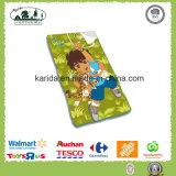 子供は寝袋をハイキングするポリエステルを防水する
