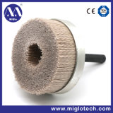 Disque de Brosse brosse industrielle personnalisé pour l'Ébavurage polissage-100019 (dB)