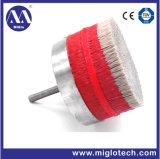 Bol de Brosse brosse industrielle personnalisé pour l'Ébavurage polissage-300004 (CB)
