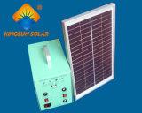 Sistema eléctrico solar de la apagado-Red de la alta calidad 300W para el hogar