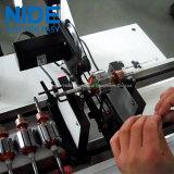 証明書の電機子モーター回転子のためのダイナミックなバランスをとる試験機