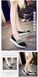Le design de mode Bateau chaussures en toile de vente à chaud
