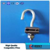 Вспомогательное оборудование/штуцеры крюка FTTH 2-Шлица нержавеющей стали