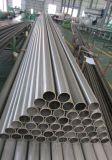 La norma ASTM B338 Tubo de titanio, tubo de titanio