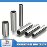 ASTM A269 304 a soudé la pipe d'échangeur de chaleur d'acier inoxydable