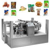 Multifunktionsvakuumnahrungsmittelverpackungsmaschine