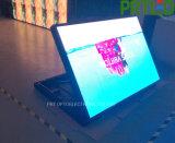좋은을%s 가진 고해상 P 4 풀 컬러 옥외 광고 스크린은 방수 처리한다
