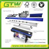 Impresora/cortadores de la serie de Rolando Truevis Vg para la impresión de la inyección de tinta de Digitaces