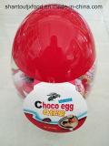 Малое яичко 8 g игрушки шоколада