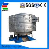 옥수수 전분 공이치기용수철 스크린 체를 위한 공이치기용수철 검열 기계