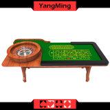 Mesa de Ruleta de Casino profesional puede ser personalizado (YM-RT06)
