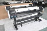 Dx8 헤드를 가진 6개의 색깔 Eco 용해력이 있는 인쇄 기계