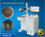 Fibra de alta qualidade Máquina de marcação a laser