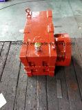 Zlyj112 Ângulo Direito de velocidades de extrusão de plásticos