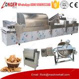 Полностью автоматическая Halva кунжутного конфеты режущий Nougat бумагоделательной машины