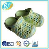 Симпатичный Clog ЕВА для малышей; Ботинки сада печатание воды