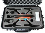 スポンジの挿入が付いている特別なエヴァの堅い無人機袋