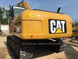 Verwendeter des Gleiskettenfahrzeug-325dl Exkavator Gleisketten-Exkavator-/Cat-320bl 330bl 325cl 330cl 320cl