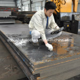 Gang, der 40CrNiMoA 4340 1.6511 Scm439 flacher Stahl bildet