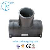 SDR11 Pn16 SDR17 Pn10 PE100 Montagem do Tubo de HDPE