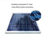 панель солнечных батарей 18V/36V 30W 40W 300W Mono /Poly в фотоэлементе