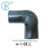Offre de raccords de tuyauterie en polyéthylène (fin cap)