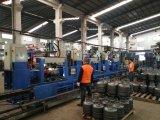 Máquina de fazer do cilindro de gás GLP projeto turnkey