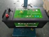 bateria de carro resistente do caminhão de 145g51-Mf N150-Mf 12V 150ah