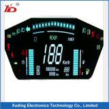 Изготовленный на заказ тип изготовление Htn индикации LCD в Китае