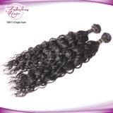 Les cheveux ondulés naturel brut Remy Hair Extensions UK