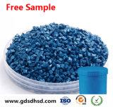 Universal Masterbatch Blue Color Masterbatch Filler