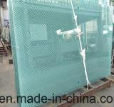 セリウムTUVのオーストラリア人の証明書が付いている高い安全性サンドイッチSentryglasガラス