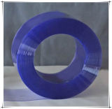 Tenda di plastica della striscia del portello del PVC di buona qualità