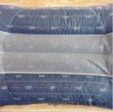 Tissu brossé de vente de sperme chaud Cassia oreiller nouveau style de la santé