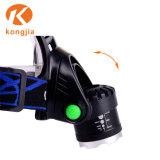 Светодиодный индикатор велосипеда охоты аккумулятор 2000 люмен светодиодный индикатор зума фар