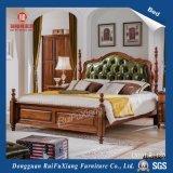 Grand lit pour chambre d'hôtes (B283)
