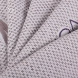 Tessuto domestico di Jacuqard lavorato a maglia poliestere per il coperchio ed il materasso di base
