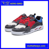 La manera clasificada colorea los zapatos del deporte de las zapatillas de deporte para el hombre