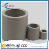 Anneau de Raschig d'emballage aléatoire en céramique avec une excellente résistance aux acides 50mm