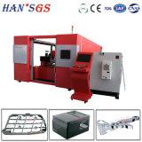 Avantages de machine de découpage de laser de fibre de découpage de laser à vendre