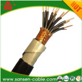Trenza Kvv Multi cable de control, Kvvp, Kvv22 Kvvp22, cable de control Kvvrp Kvvr