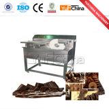 Nettes Schauenund gute Qualitätsschokoladen-Beschichtung-Maschinen-Preis