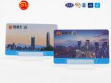Preço baixo a RFID S50 / S70 4B/7b Designe Cartão coloridos