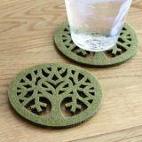 Compre on-line Câmara Mesa sentiu Personalizado Coasters