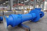 농업 관개 펌프 물 공급 펌프 수직 혼합 교류 펌프