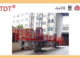 Piattaforma fissa rampicante dell'elevatore della piattaforma di lavoro dell'albero di Wuxi Huake