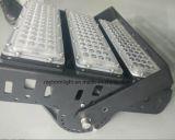 A iluminação ao ar livre IP65 da corte de tênis do diodo emissor de luz Waterproof 200W 150W 400W