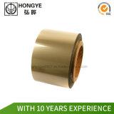 La película de papel tapiz de oro de Zhejiang