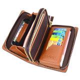 良質の最もよい品質Mutil機能札入れ袋